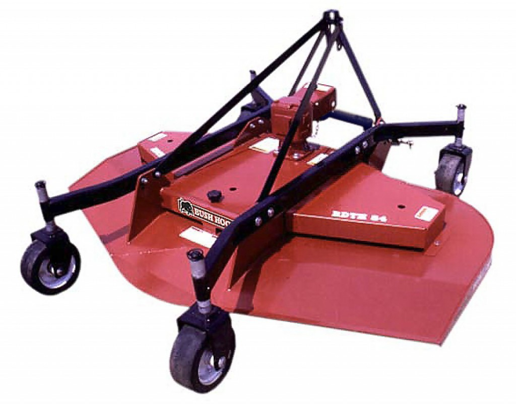 Lawn Hog Parts : Bush hog mowers for a professional finish agri associates