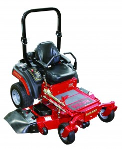 Land Pride ZSR Zero Turn Mower