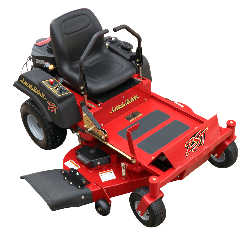 Land Pride ZST 40 Mower