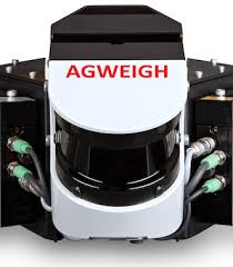 Yield Load Scanner from AgWeigh