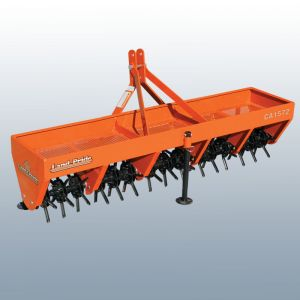 Land Pride Aerator Implement