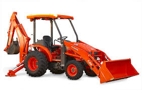Kubota Tractor Package
