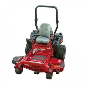 bush hog zero turn mower