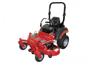 land pride zero turn mower