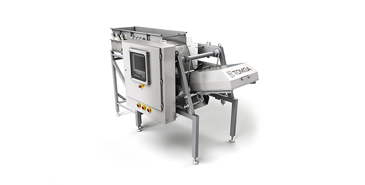 helius sorting machine
