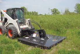 attachments brush mower